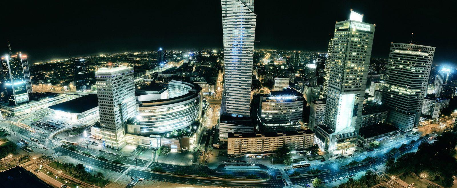 Кредитування та страхування в Польщі