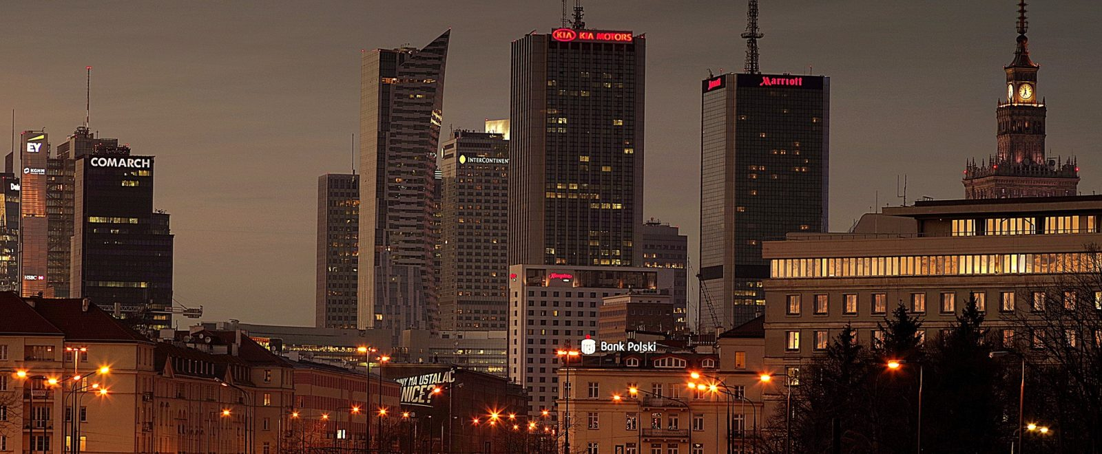Wynajm i zakup nieruchomości w Polsce