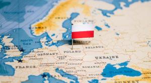 Польща піднялася на 13 місце у рейтингу країн, де іноземцям найліпше жити, працювати і заводити сім'ю