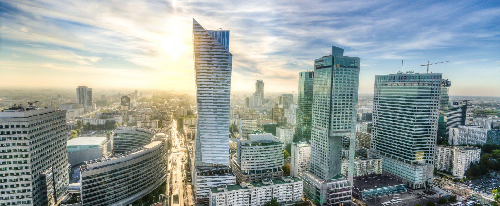 Працевлаштування іноземців в Польщі